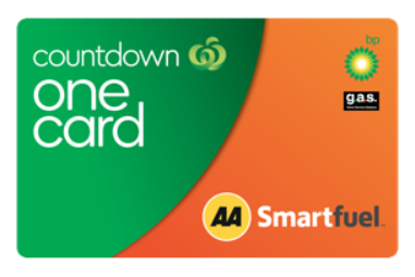 Onecard number